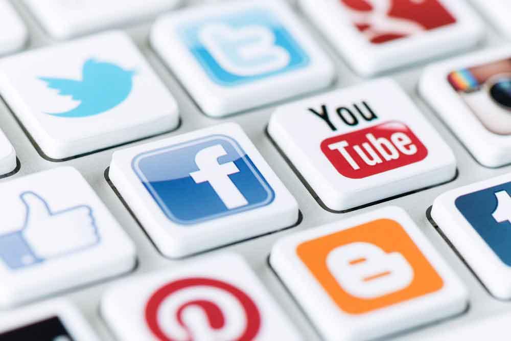 Las 5 mejores aplicaciones de redes sociales
