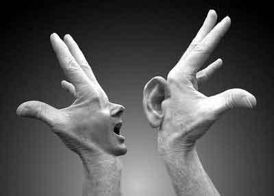 La importancia de hablar sin palabras: Lenguaje no verbal