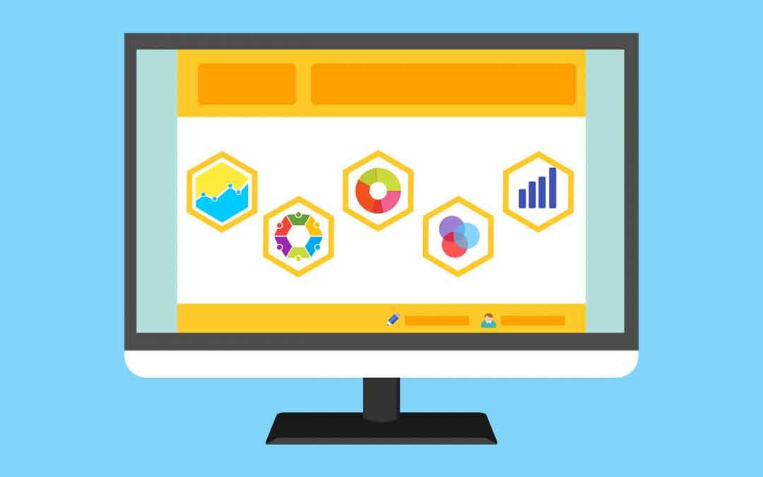 4+1 programas fáciles para crear infografías